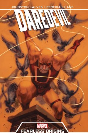 Daredevil: Fearless Origins (Trade Paperback)