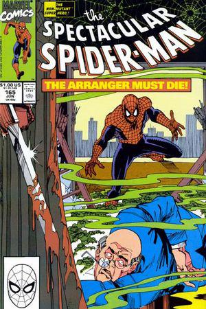 Peter Parker, the Spectacular Spider-Man (1976) #165