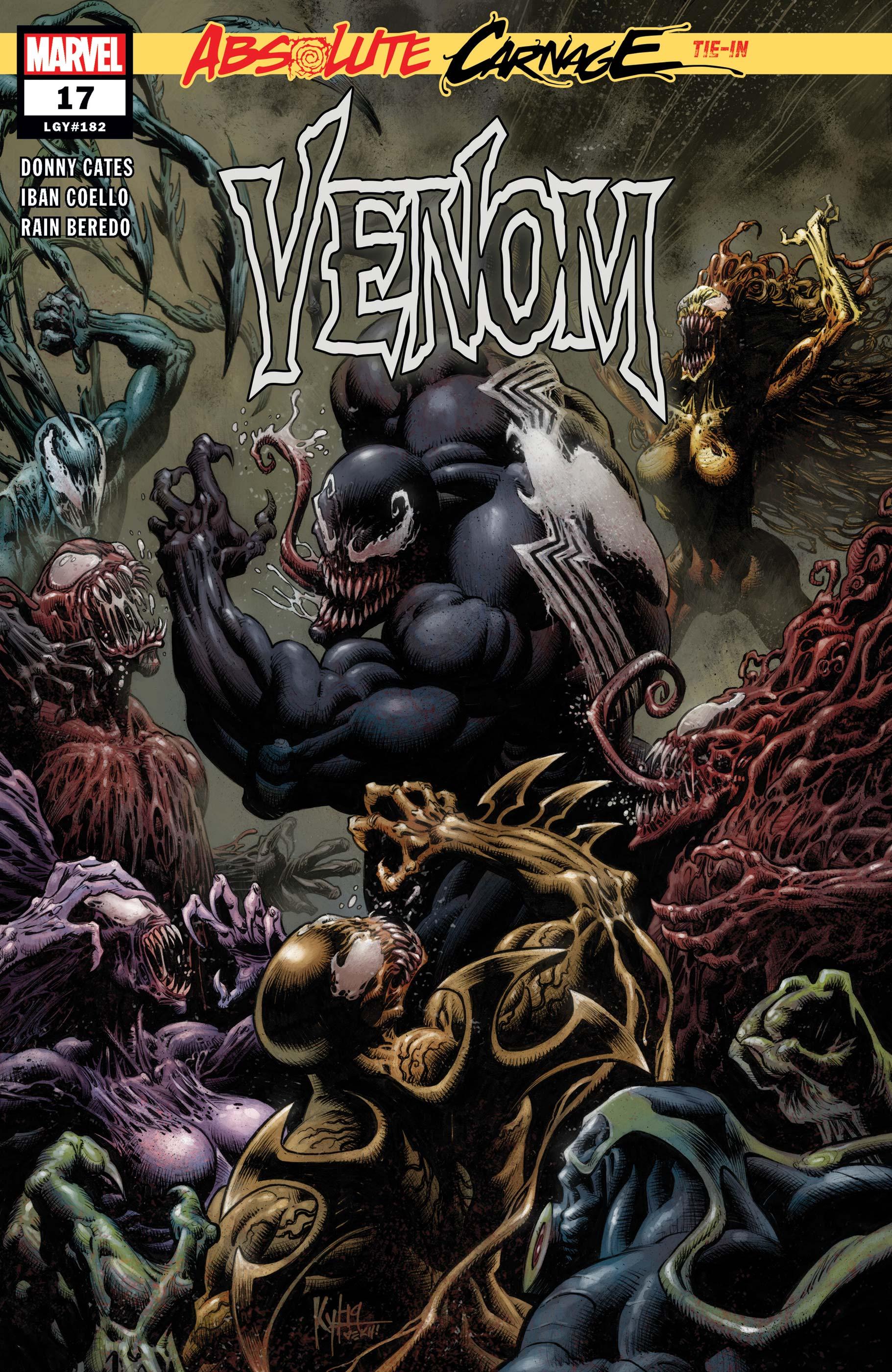 Venom (2018) #17