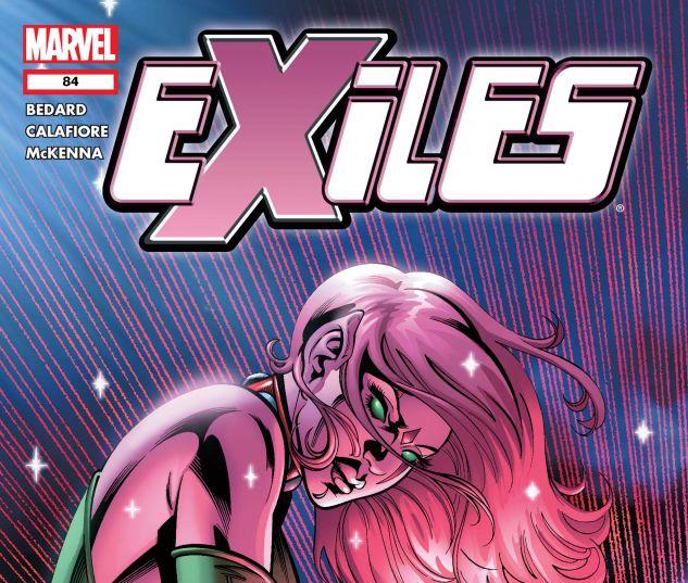 EXILES (2001) #84