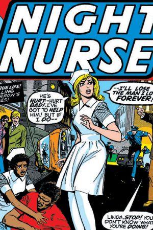 Night Nurse (1972)