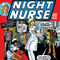 Night Nurse (1972)