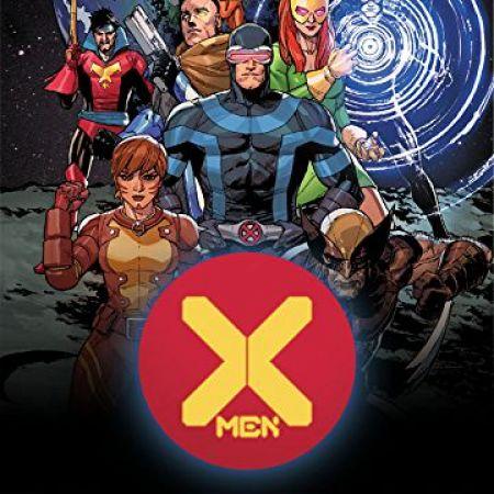 X-Men (2019 - 2020)