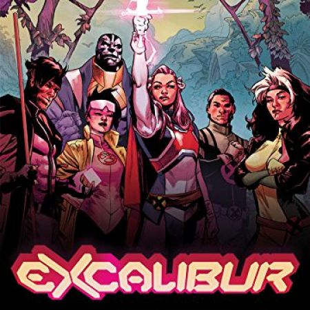 Excaliburseries