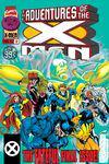 Adventures of the X-Men #12