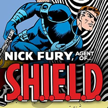 Nick Fury, Agent of S.H.I.E.L.D. (1968 - 1971)