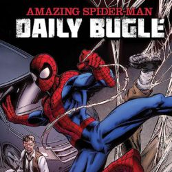 Amazing Spider-Man: The Daily Bugle