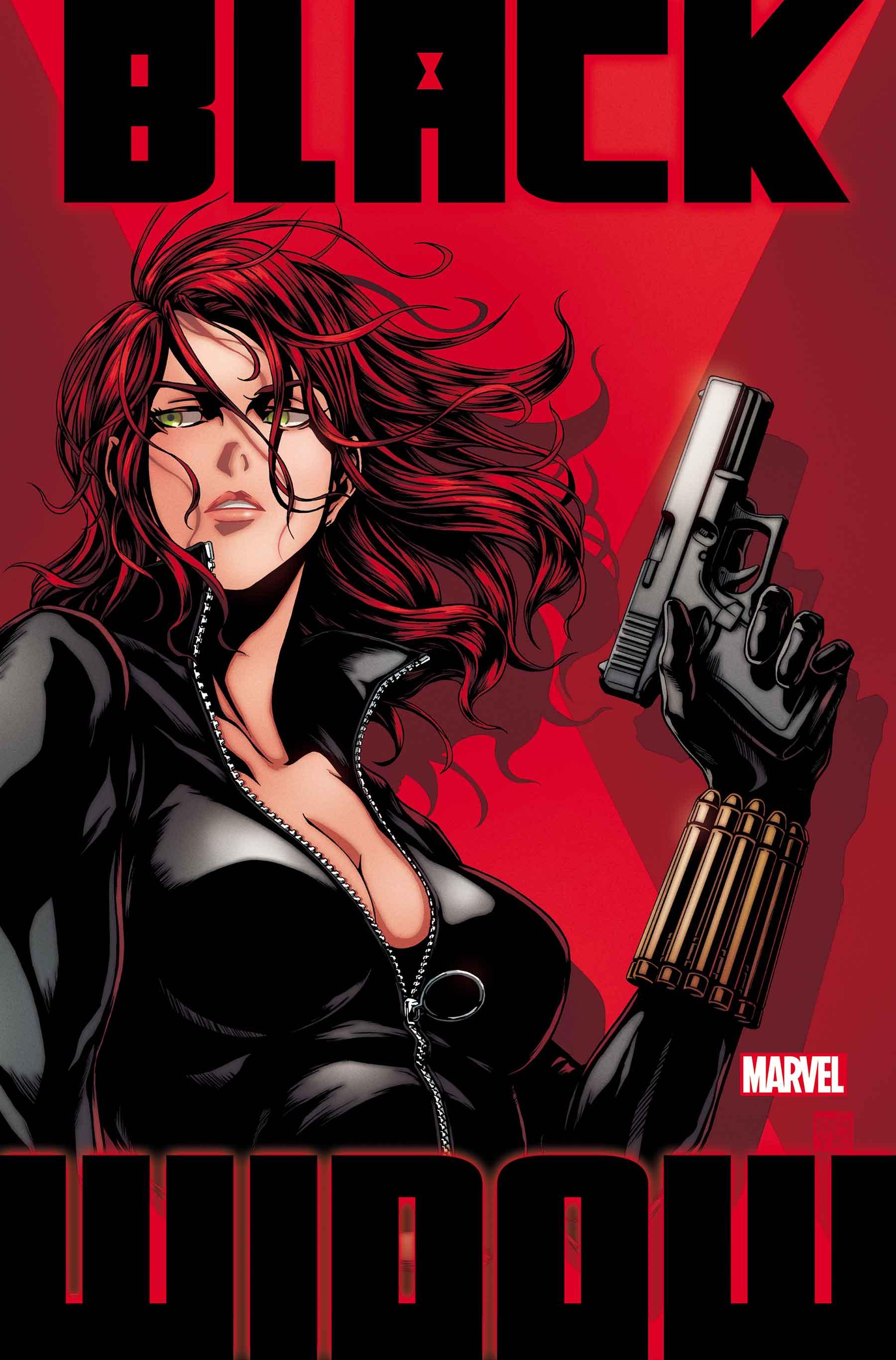 Black Widow (2020) #2 (Variant)