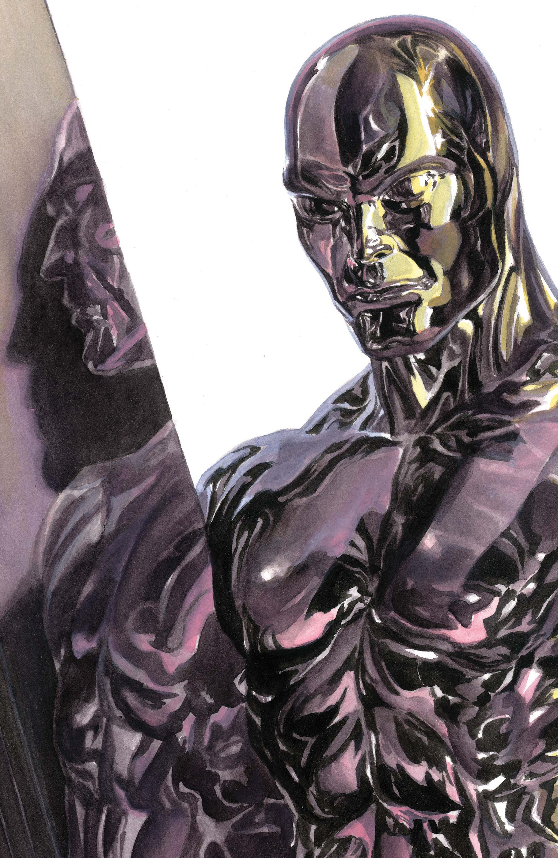 Fantastic Four: Antithesis (2020) #2 (Variant)