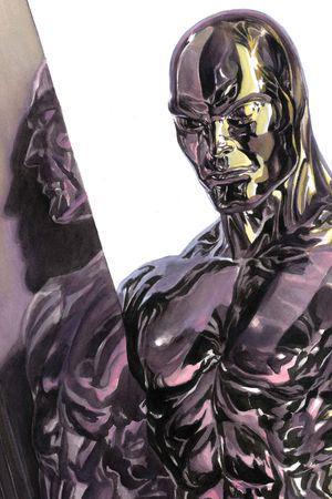 Fantastic Four: Antithesis #2  (Variant)