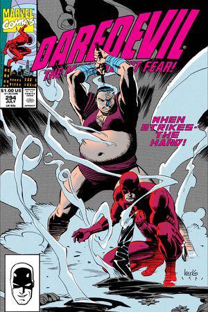 Daredevil #294