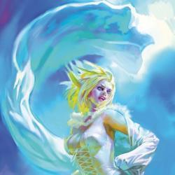 X-Men Origins: Iceman (2009)