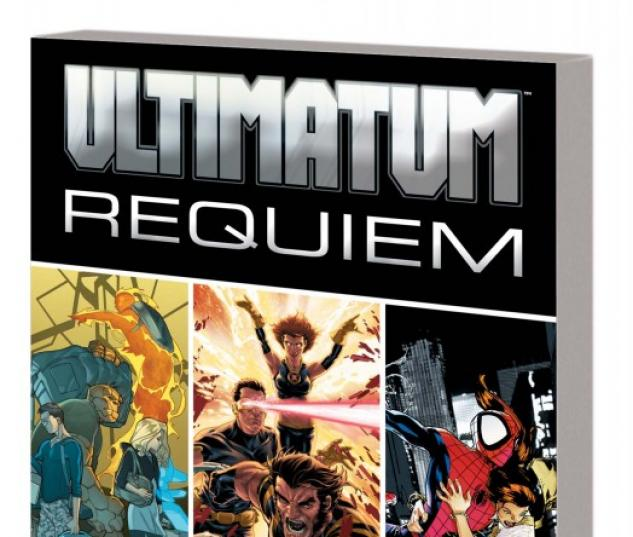 Ultimatum: Requiem (Trade Paperback)