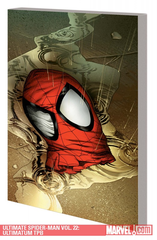 Ultimate Spider-Man Vol. 22: Ultimatum (Trade Paperback)