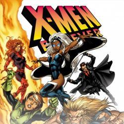 X-MEN FOREVER DIGITAL PREVIEW #1