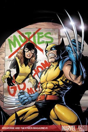 Wolverine Magazine (2008)