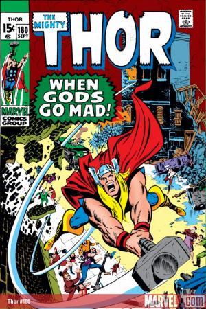 Thor #180