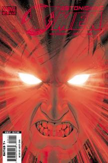 Astonishing X-Men #24
