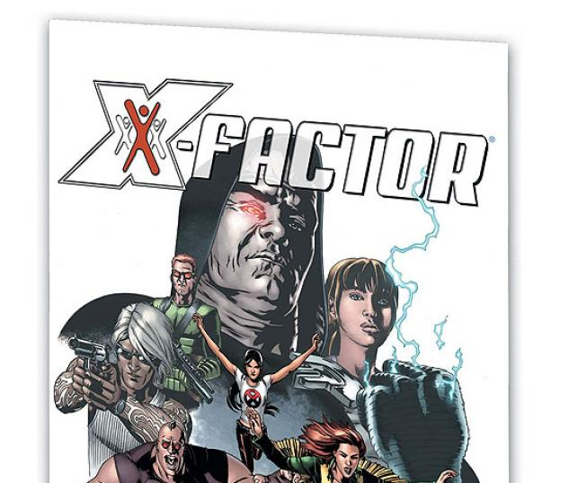 X-FACTOR VOL. 4: HEART OF ICE #0