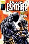 Black Panther #26