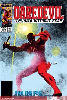 Daredevil #220