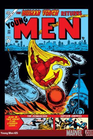 Young Men (1950) #25