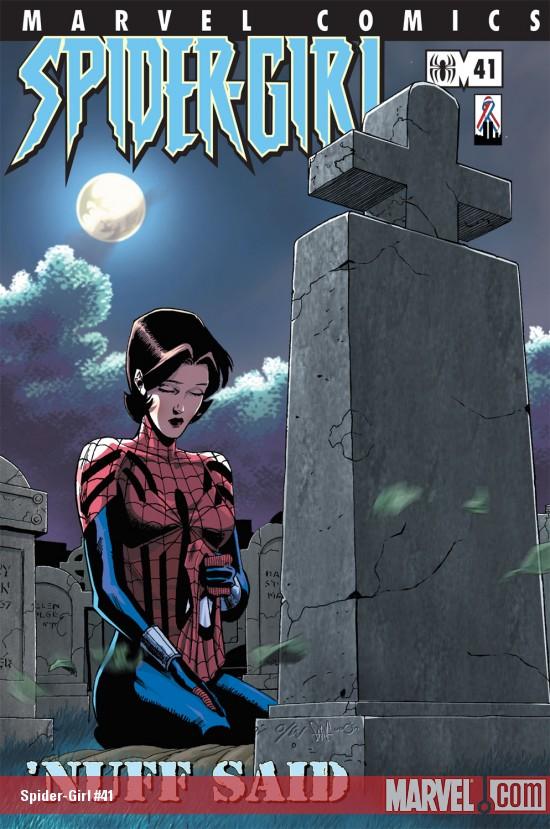 Spider-Girl (1998) #41