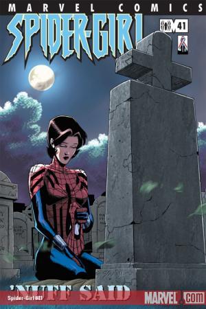 Spider-Girl #41