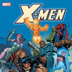 X-Men: The Complete Age of Apocalypse Epic Book 2 (2005)