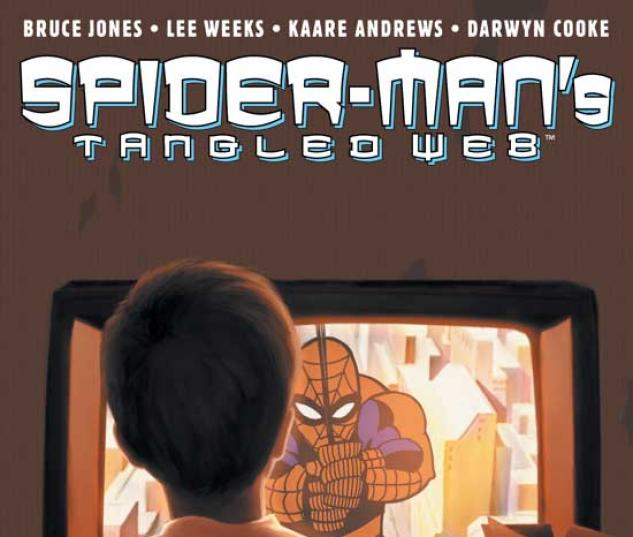 SPIDER-MAN'S TANGLED WEB VOL. II TPB #0