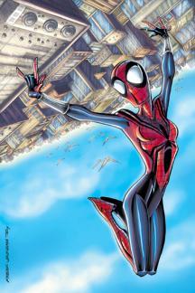 Spider-Girl (1998) #68