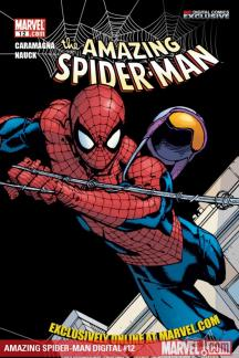 Amazing Spider-Man Digital #12