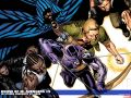 House of M: Avengers (2007) #5 Wallpaper