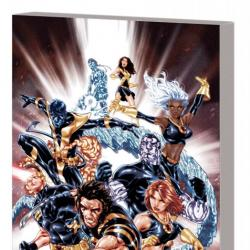 Ultimate X-Men Ultimate Collection Book 4