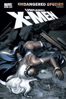 Uncanny X-Men #491