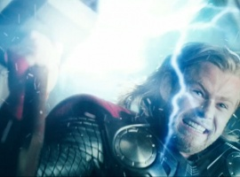 Thor Movie TV Spot 1