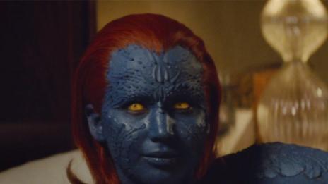 X-Men: First Class Movie Clip 11