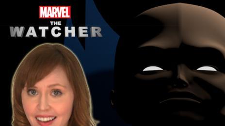 The Watcher 2013 - Episode 6
