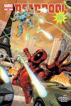 Deadpool (2008) #25
