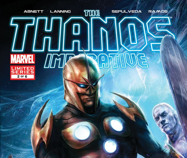 The Thanos Imperative (2010) #2