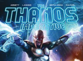 The Thanos Imperative (2010) #6