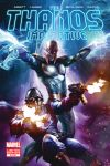 The Thanos Imperative (2010) #6