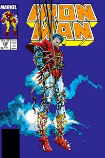 Iron Man #232