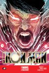 IRON MAN 25 (ANMN, WITH DIGITAL CODE)