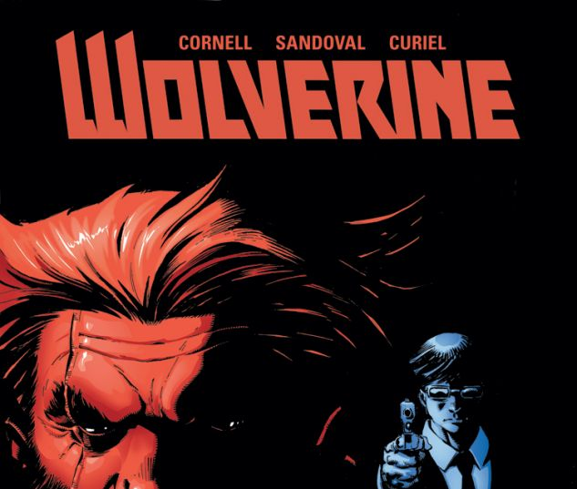 WOLVERINE 6 (ANMN, WITH DIGITAL CODE)