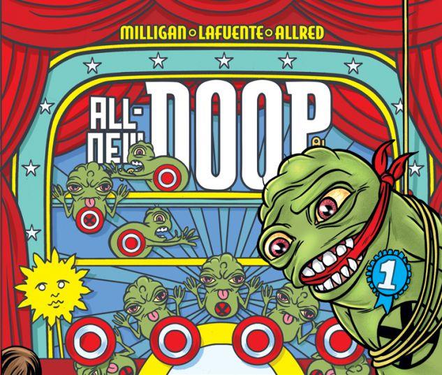 All-New Doop (2014) #2