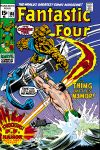 Fantastic Four (1961) #103 Cover