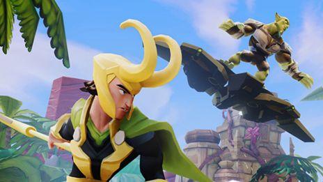 Disney Infinity - Villains Trailer