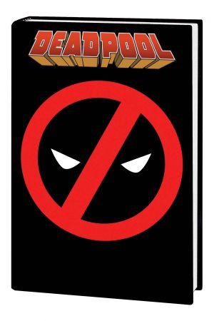 Deadpool Minibus (Hardcover)