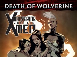 WOLVERINE & THE X-MEN 11 (WITH DIGITAL CODE)